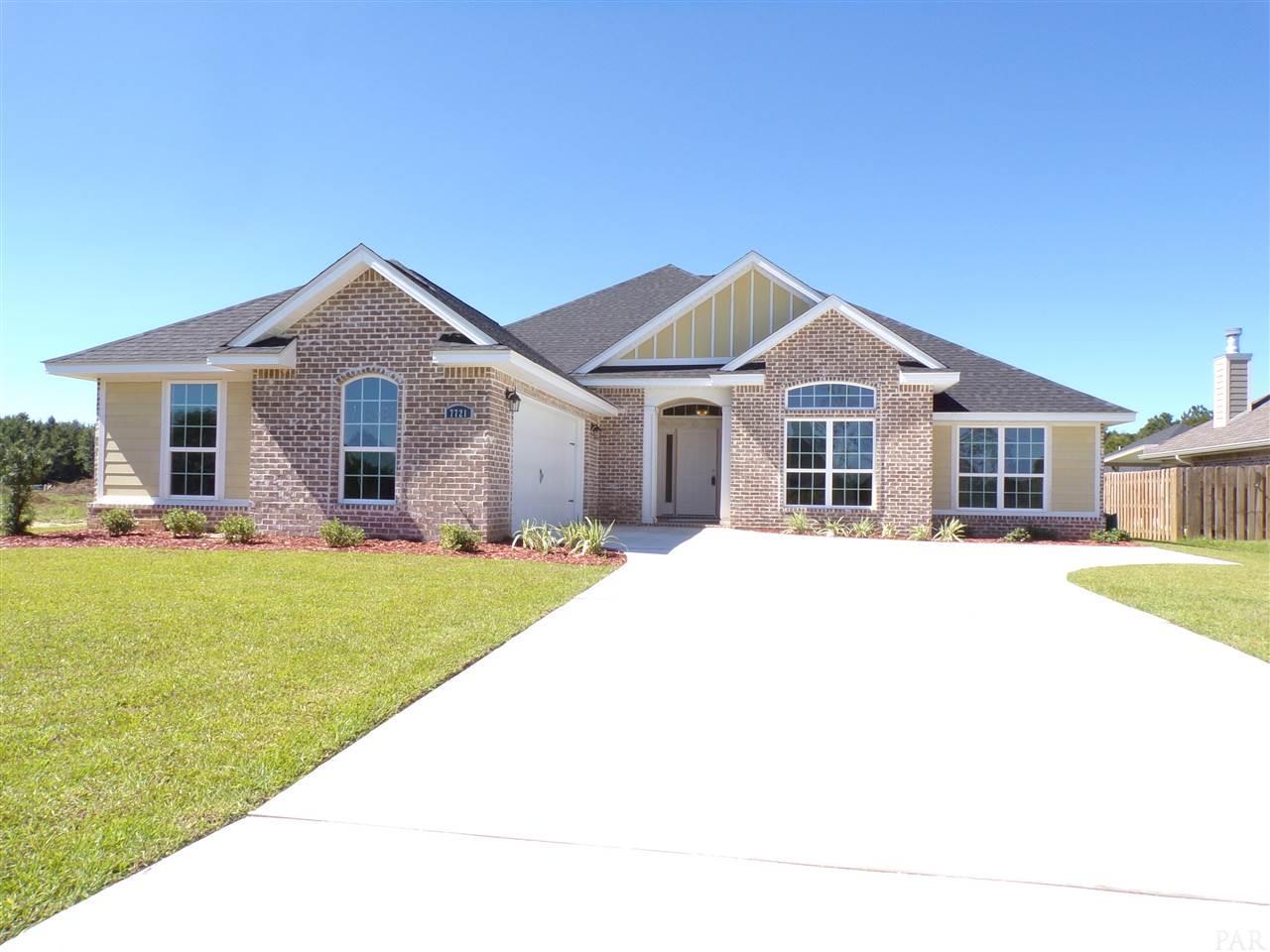 7721 Arbor Pt, Pensacola, FL 32526