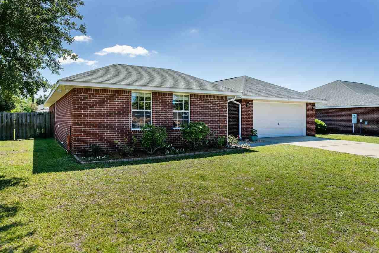 1513 Woodlawn Way, Gulf Breeze, FL 32563