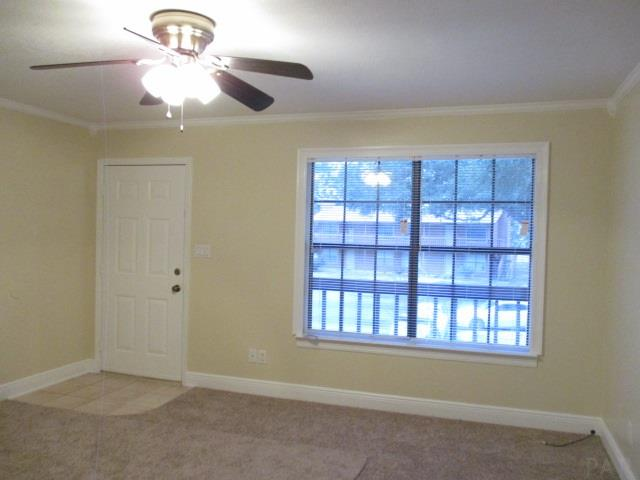 2811 Langley Ave, Pensacola, FL 32504