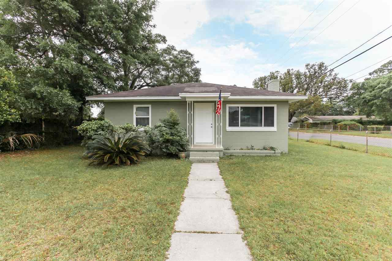 1021 W Government St, Pensacola, FL 32502