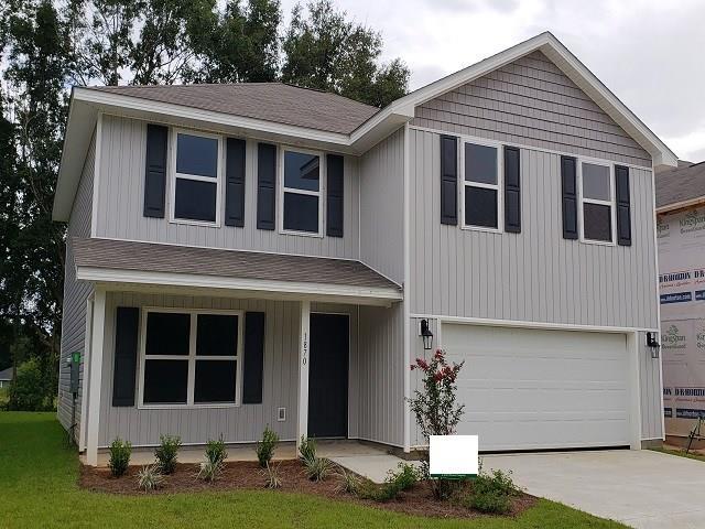 5784 Blackhorse Cir, Pensacola, FL 32526