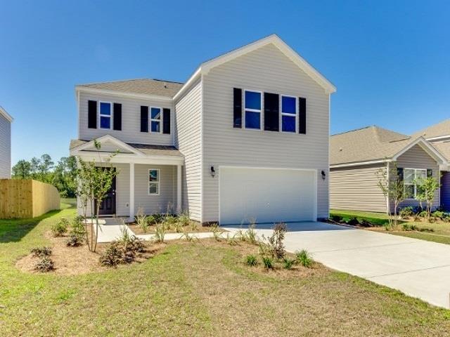 5772 Blackhorse Cir, Pensacola, FL 32526
