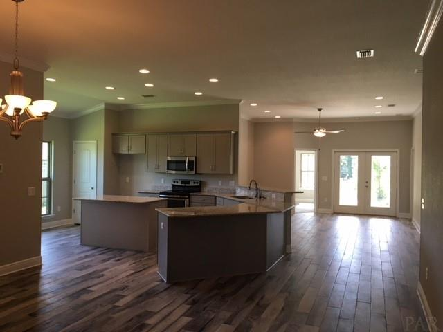 724 Upper Heron, Pensacola, FL 32506