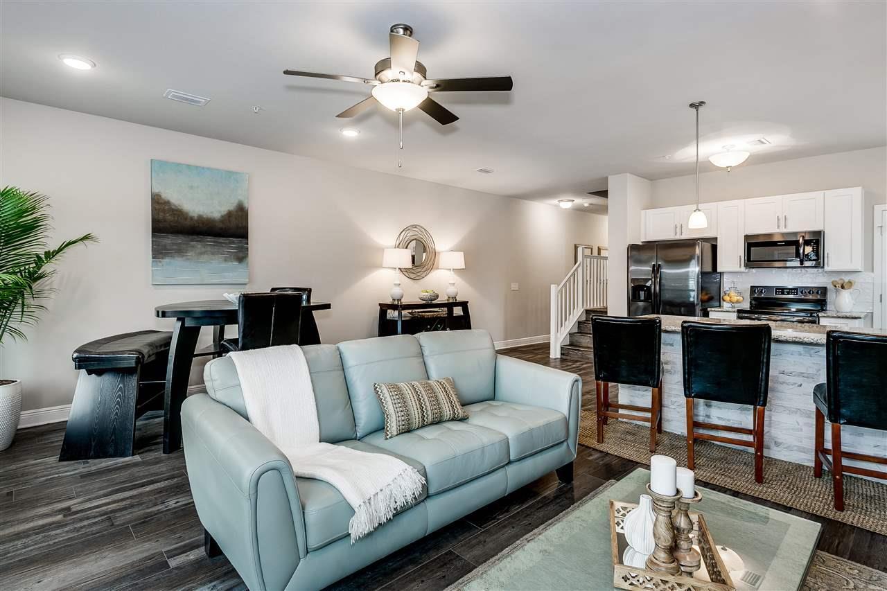 4100 W 9 Mile Rd #Grand Oak Unit A - Blk E Lot 6, Pensacola, FL 32526