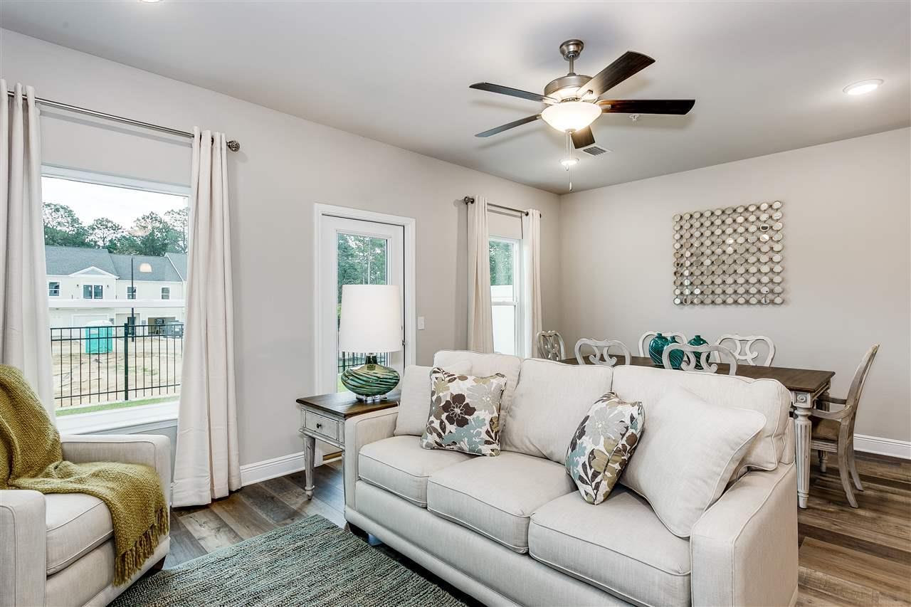 4100 W 9 Mile Rd #Magnolia Unit B - Blk E  Lot 4, Pensacola, FL 32526