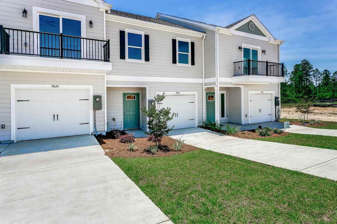 4100 W 9 Mile Rd #Brook  Unit C - Blk E Lot 2, Pensacola, FL 32526