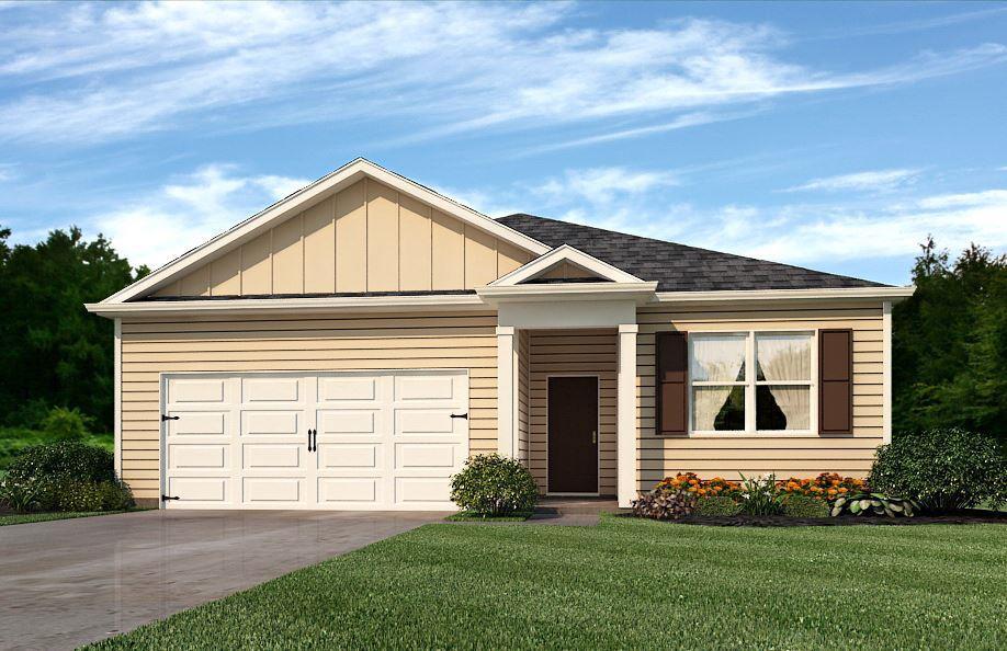 5811 Blackhorse Cir, Pensacola, FL 32526