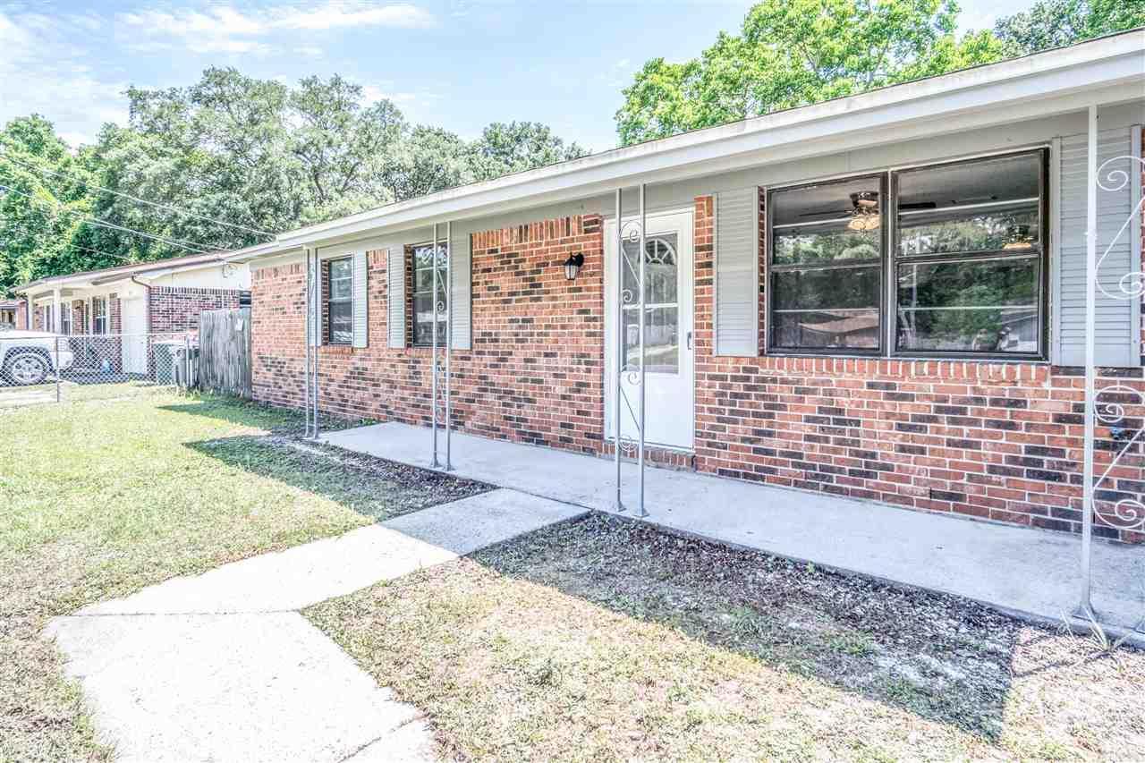 1110 Bartow Ave, Pensacola, FL 32507