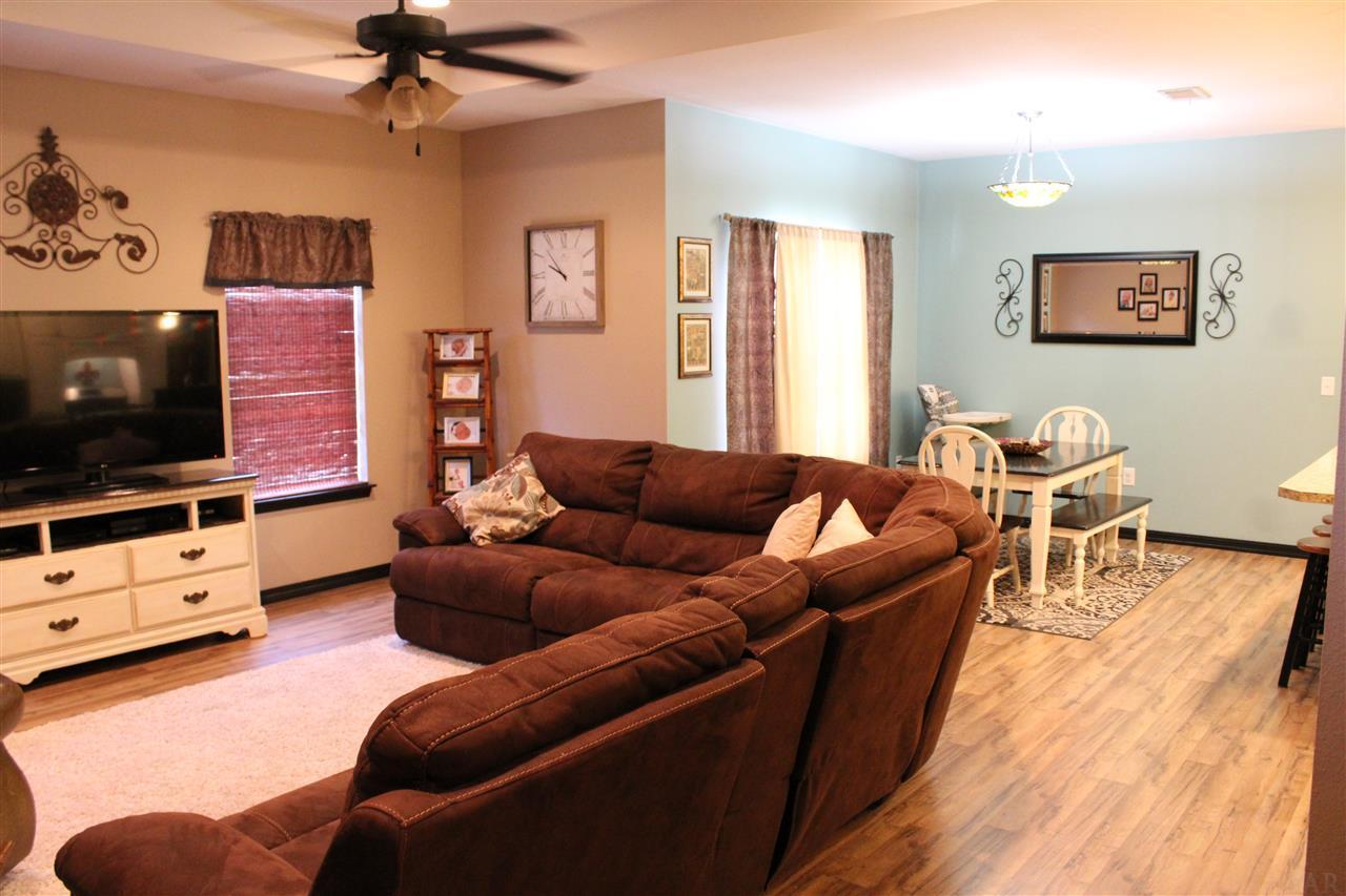 3852 Hazel Godwin Rd, Jay, FL 32565