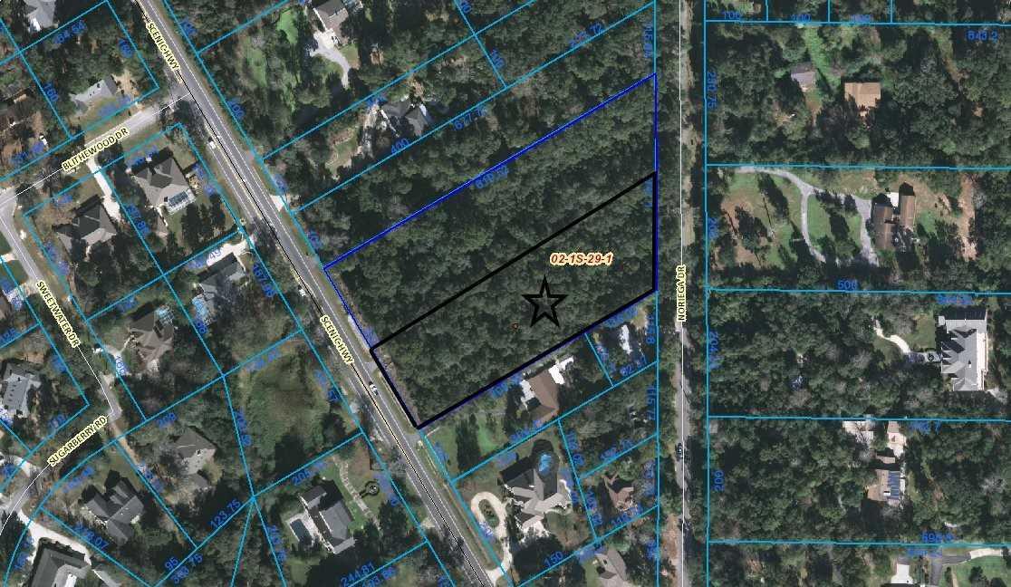 9830 Scenic Hwy, Pensacola, FL 32514