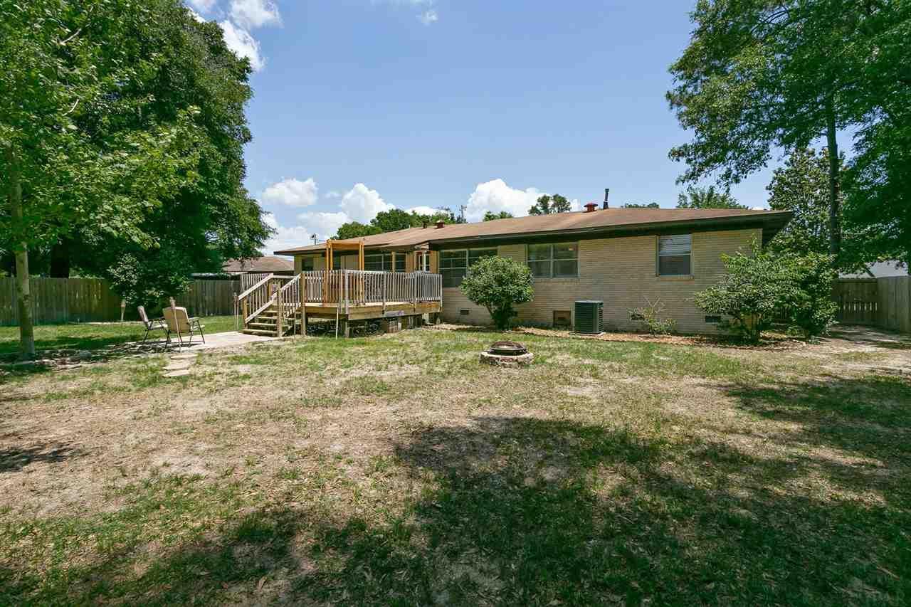 3265 Logan Dr, Pensacola, FL 32504