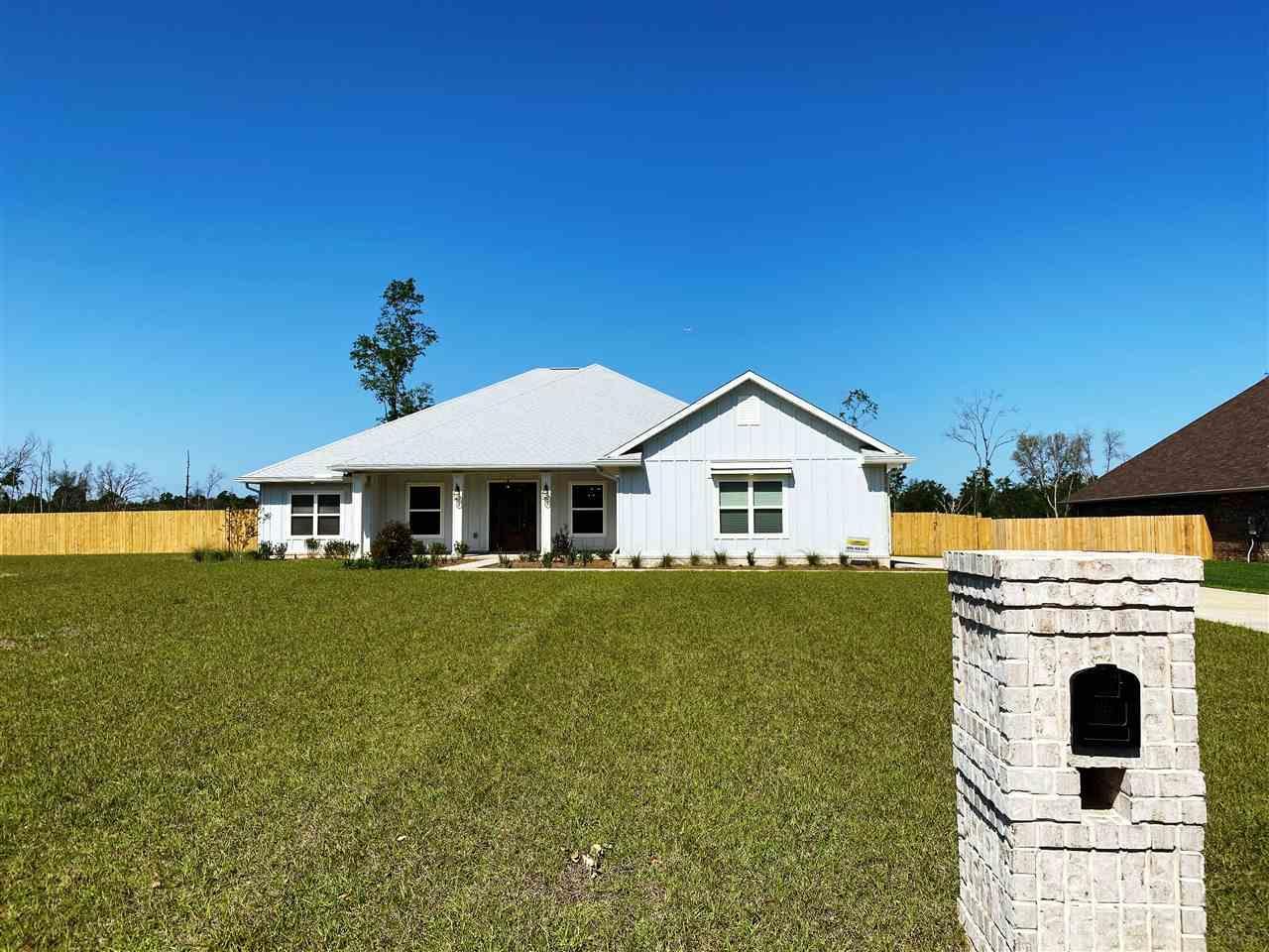6547 Old Florida Ln, Milton, FL 32570
