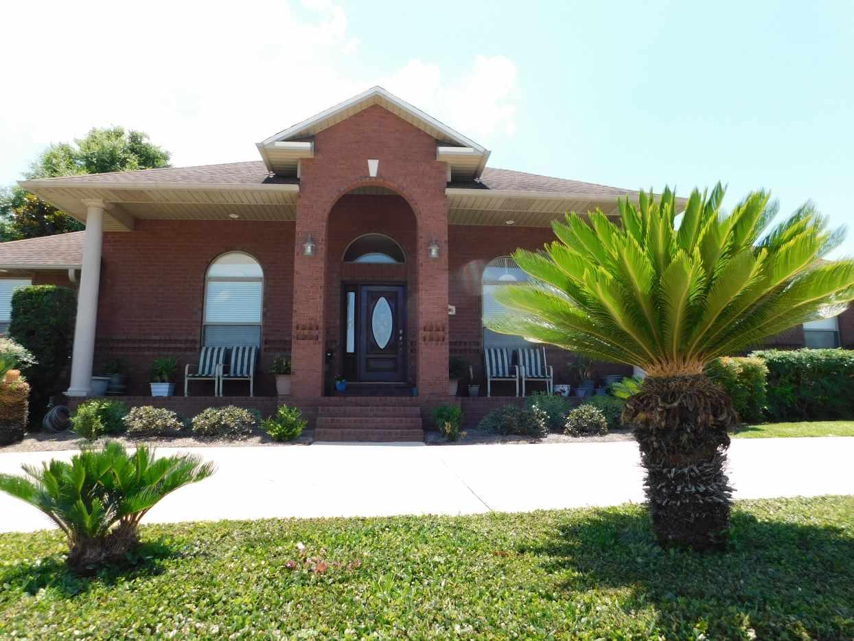8409 Chokecherry Ter, Pensacola, FL 32514