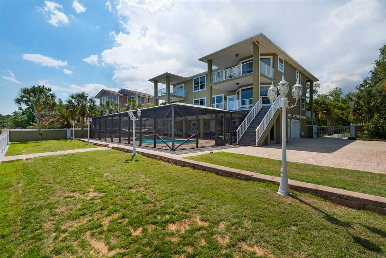 3699 Mackey Cove Dr, Pensacola, FL 32514