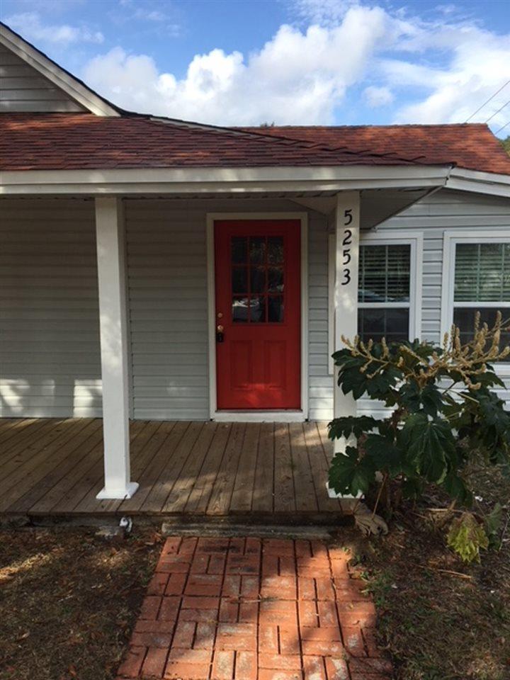 5253 Conecuh St, Milton, FL 32570