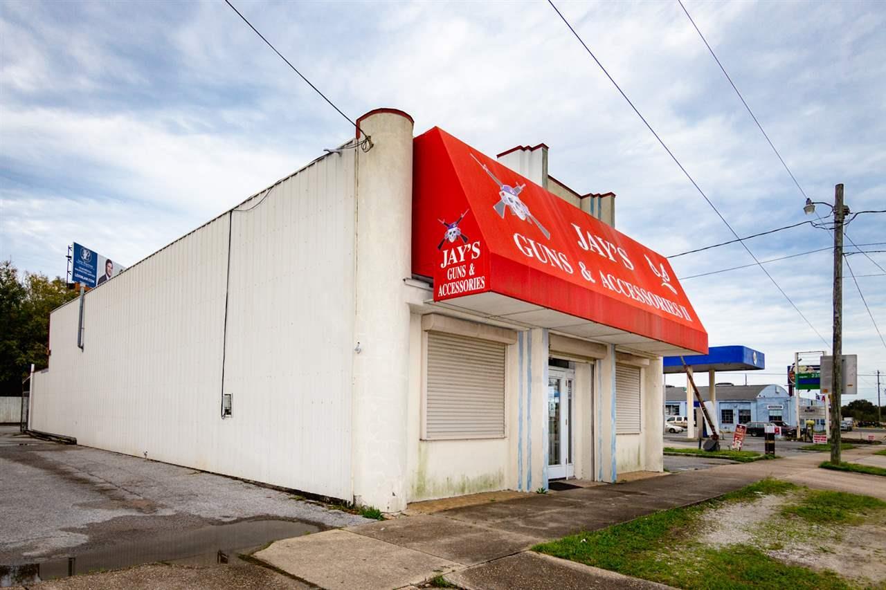 2103 W Garden St, Pensacola, FL 32502