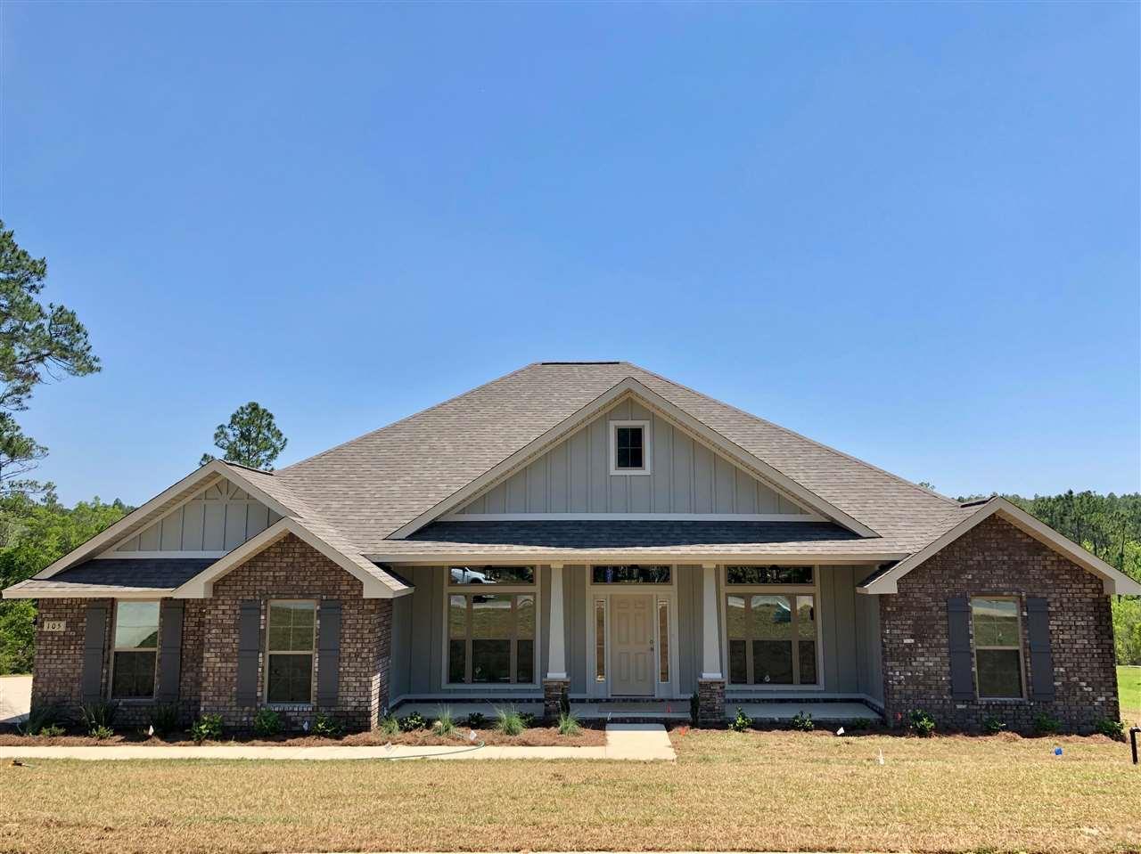 105 Leonine Hollow, Crestview, FL 32536