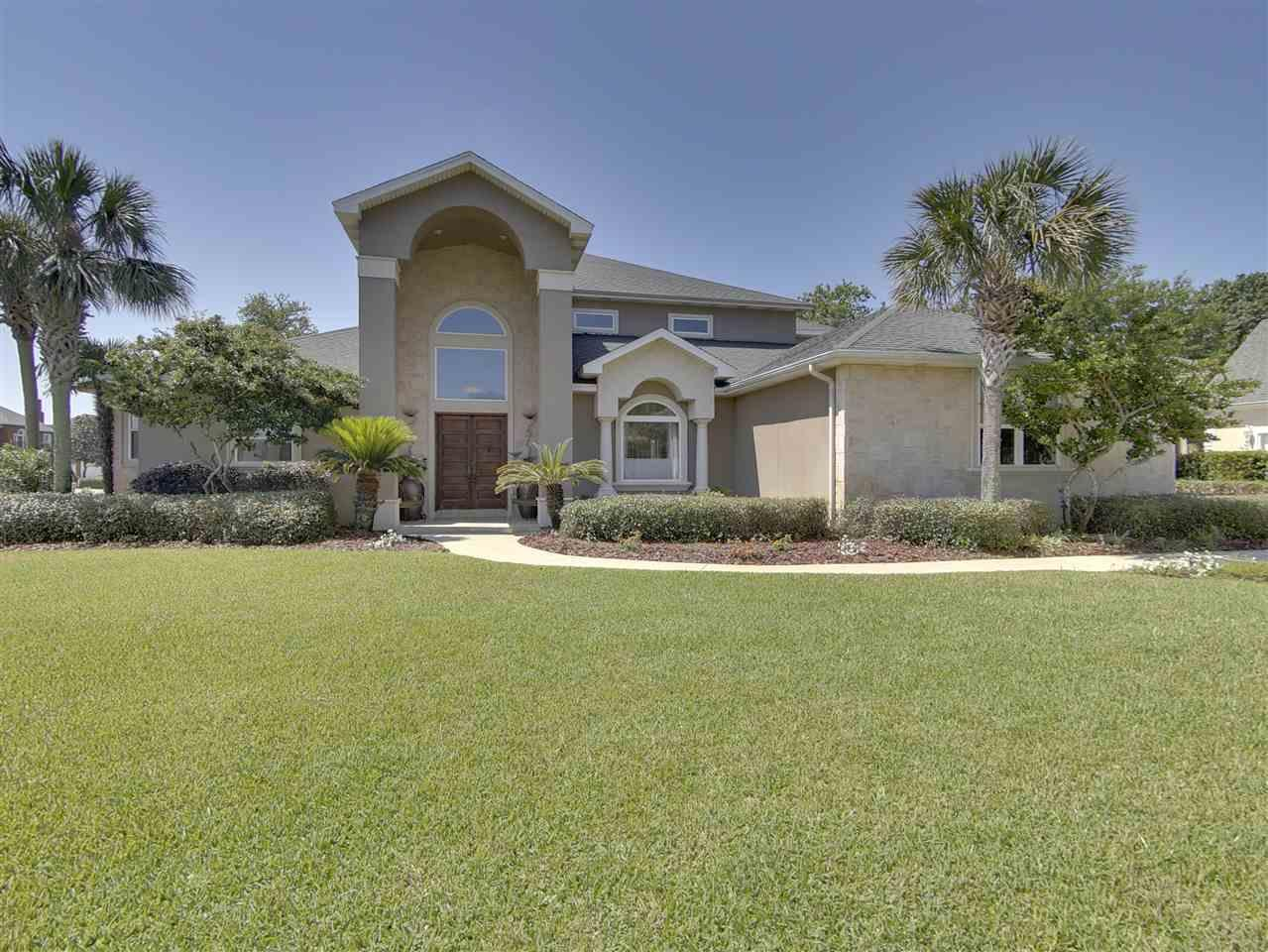 480 James River Rd, Gulf Breeze, FL 32561