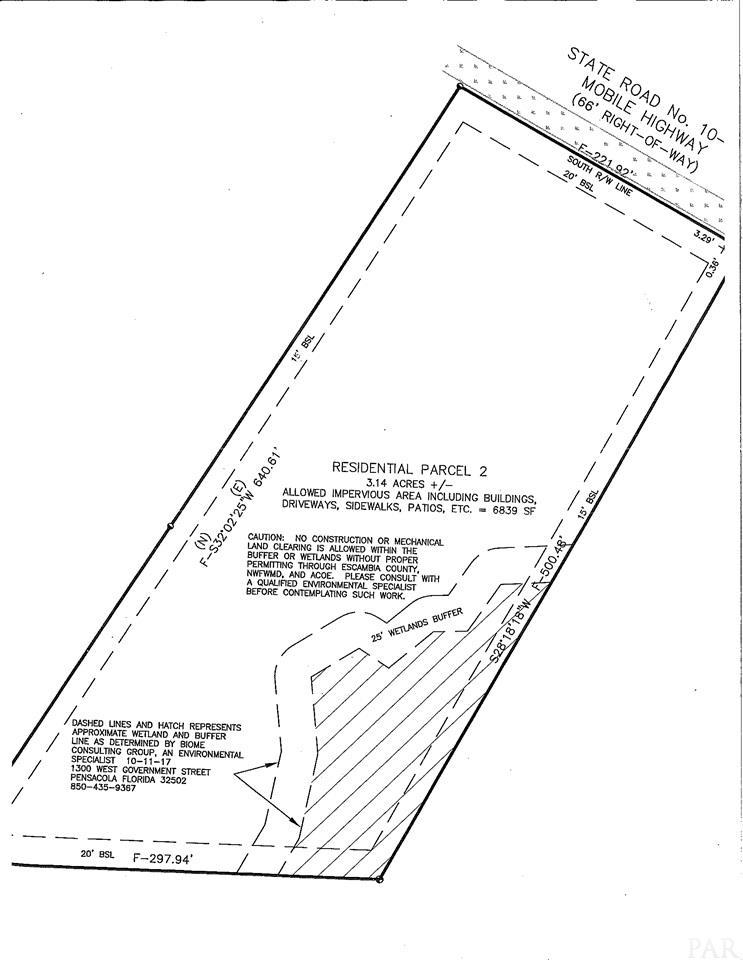 7765 Mobile Hwy, Pensacola, FL 32526