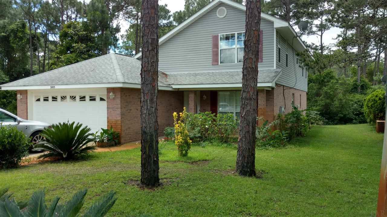 5005 Berkeley Forest Blvd, Gulf Breeze, FL 32563