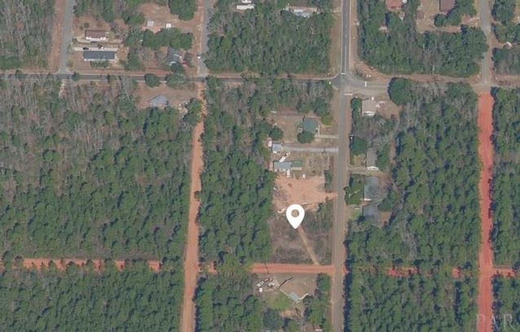0 N 14th Ave, Milton, FL 32583