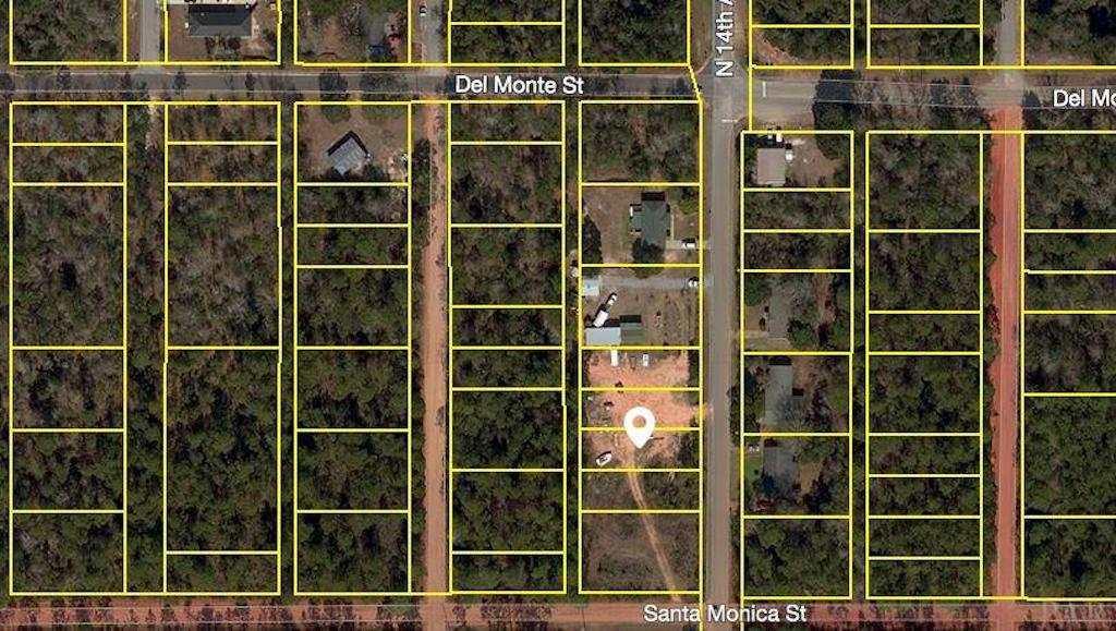 00 N 14th Ave, Milton, FL 32583