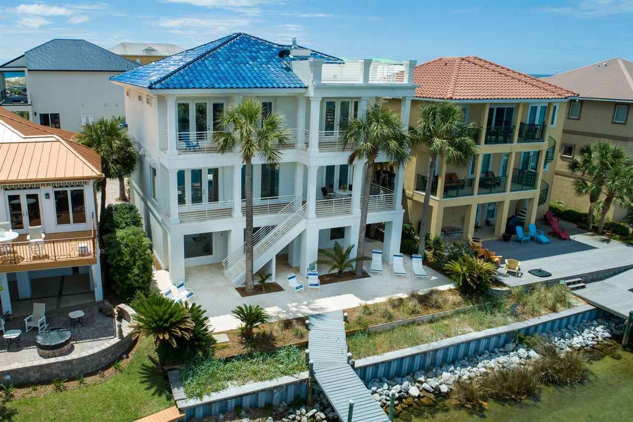 11 La Caribe Dr, Pensacola Beach, FL 32561