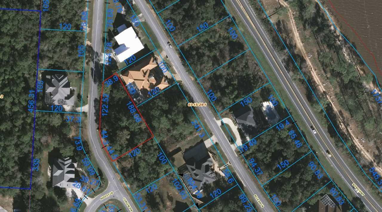 4016 Curlew Dr, Pensacola, FL 32514