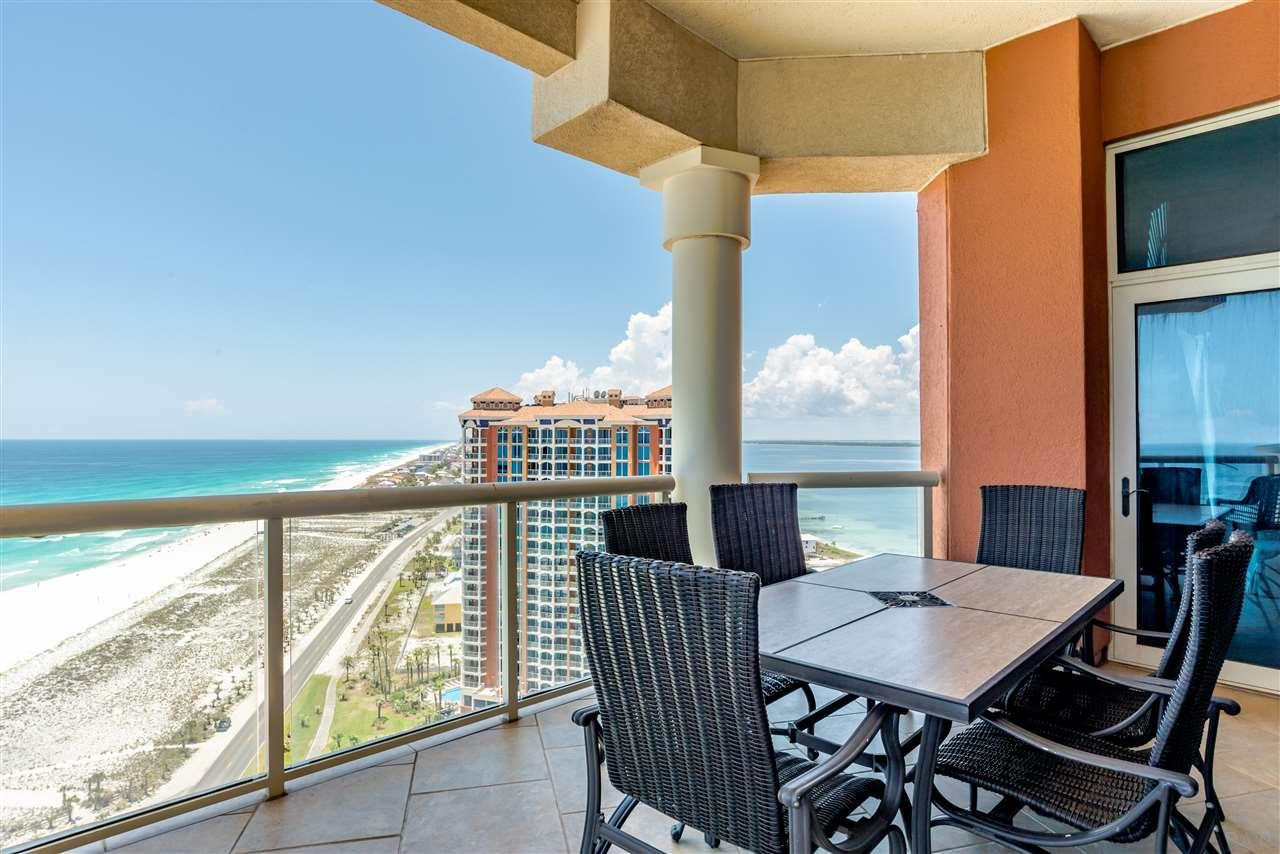 1 Portofino Dr #Ph-2101, Pensacola Beach, FL 32561
