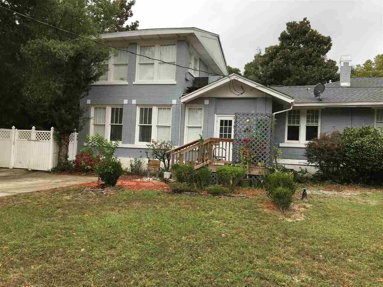1723 E Jackson St, Pensacola, FL 32501
