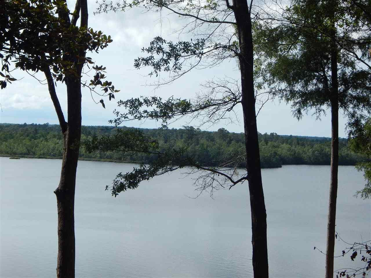 Lots 1-3 Lakeside Dr, Milton, FL 32583