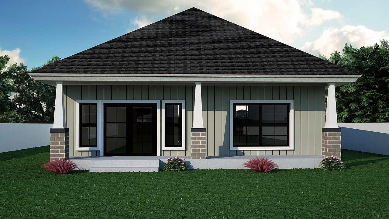 1509 E Moreno St, Pensacola, FL 32503