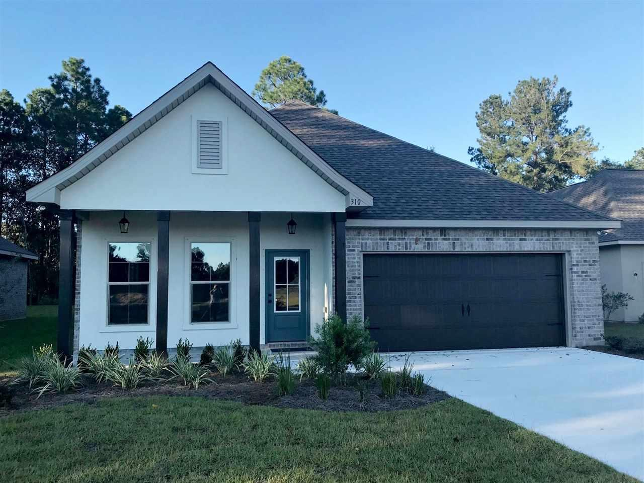310 Topeka Rd, Pensacola, FL 32514