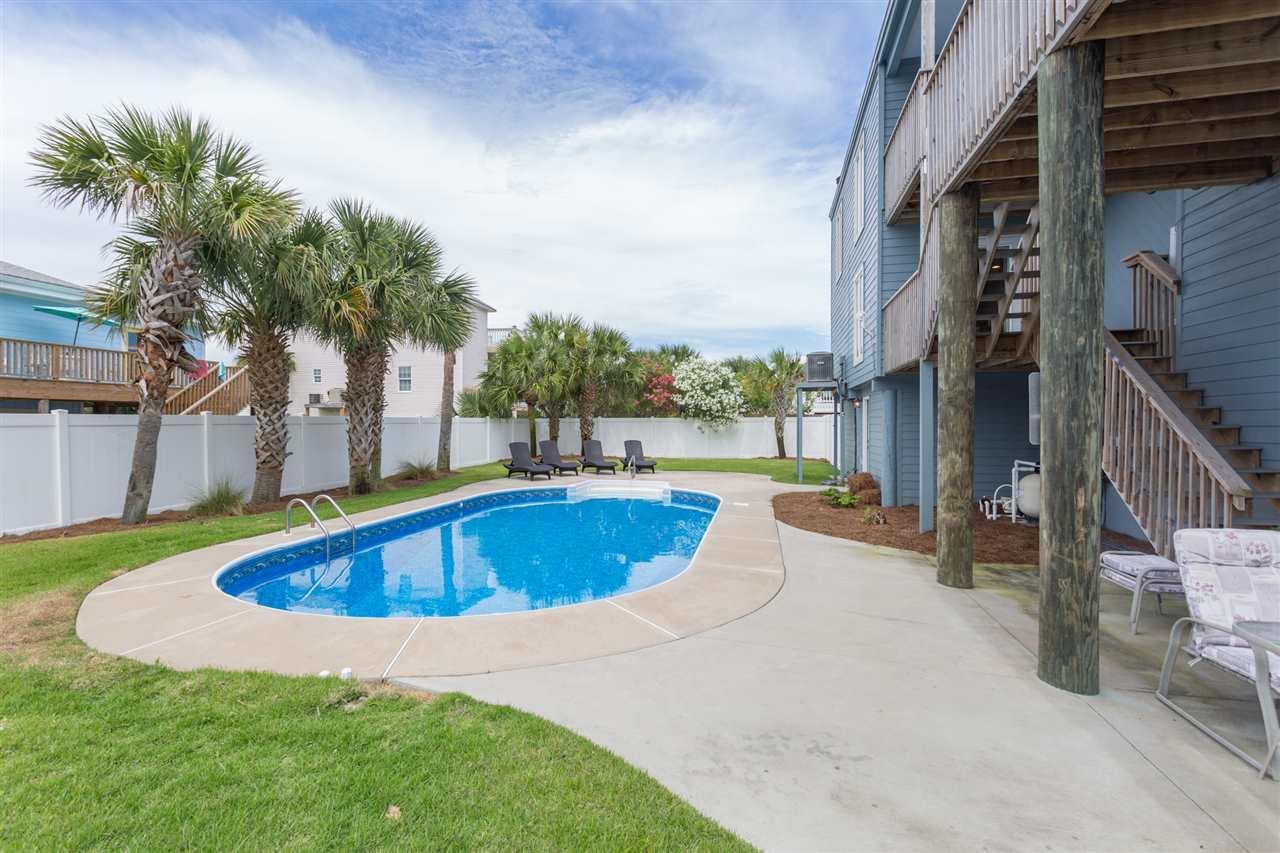 1205 Maldonado Dr, Pensacola Beach, FL 32561