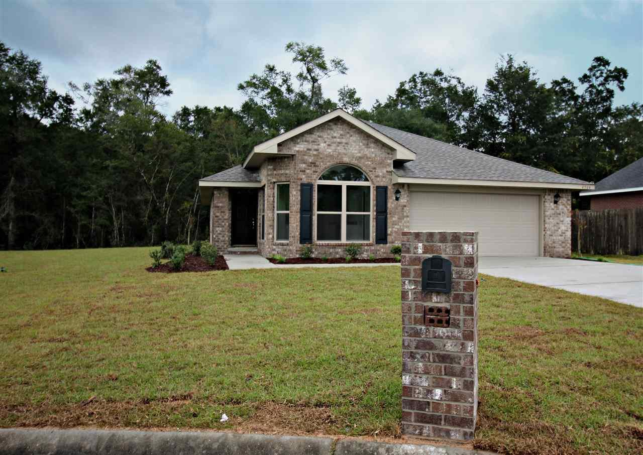 4564 Ft Mcallister Ct, Milton, FL 32583