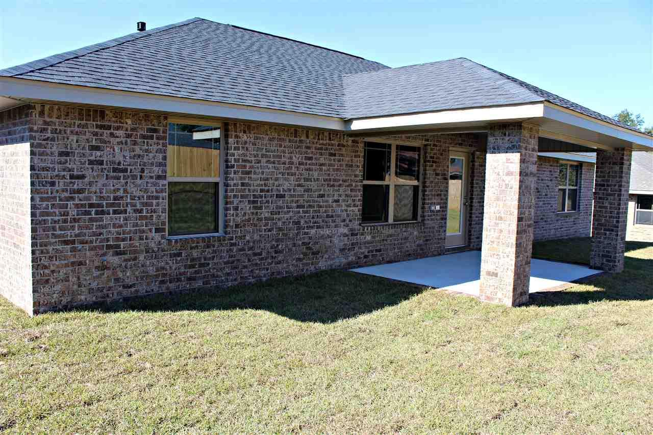 4490 Fort Sumter Rd, Milton, FL 32583