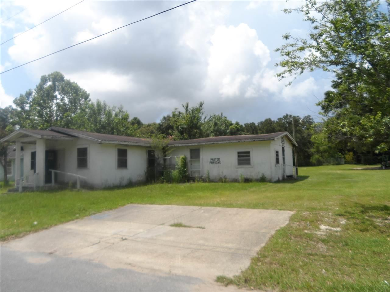 241 E Ensley St, Pensacola, FL 32514