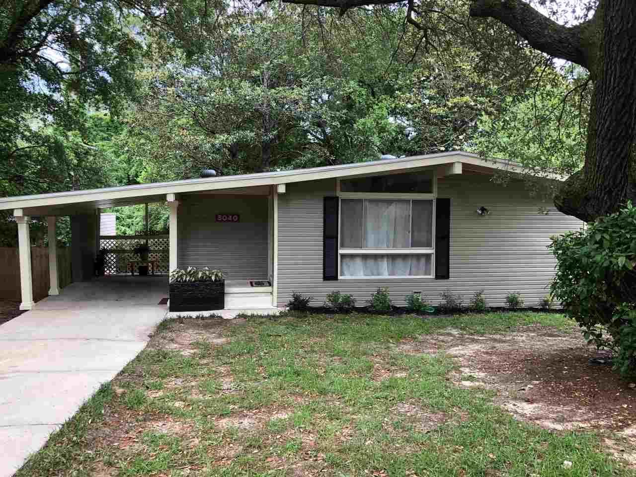 5040 Springhill Dr, Pensacola, FL 32503