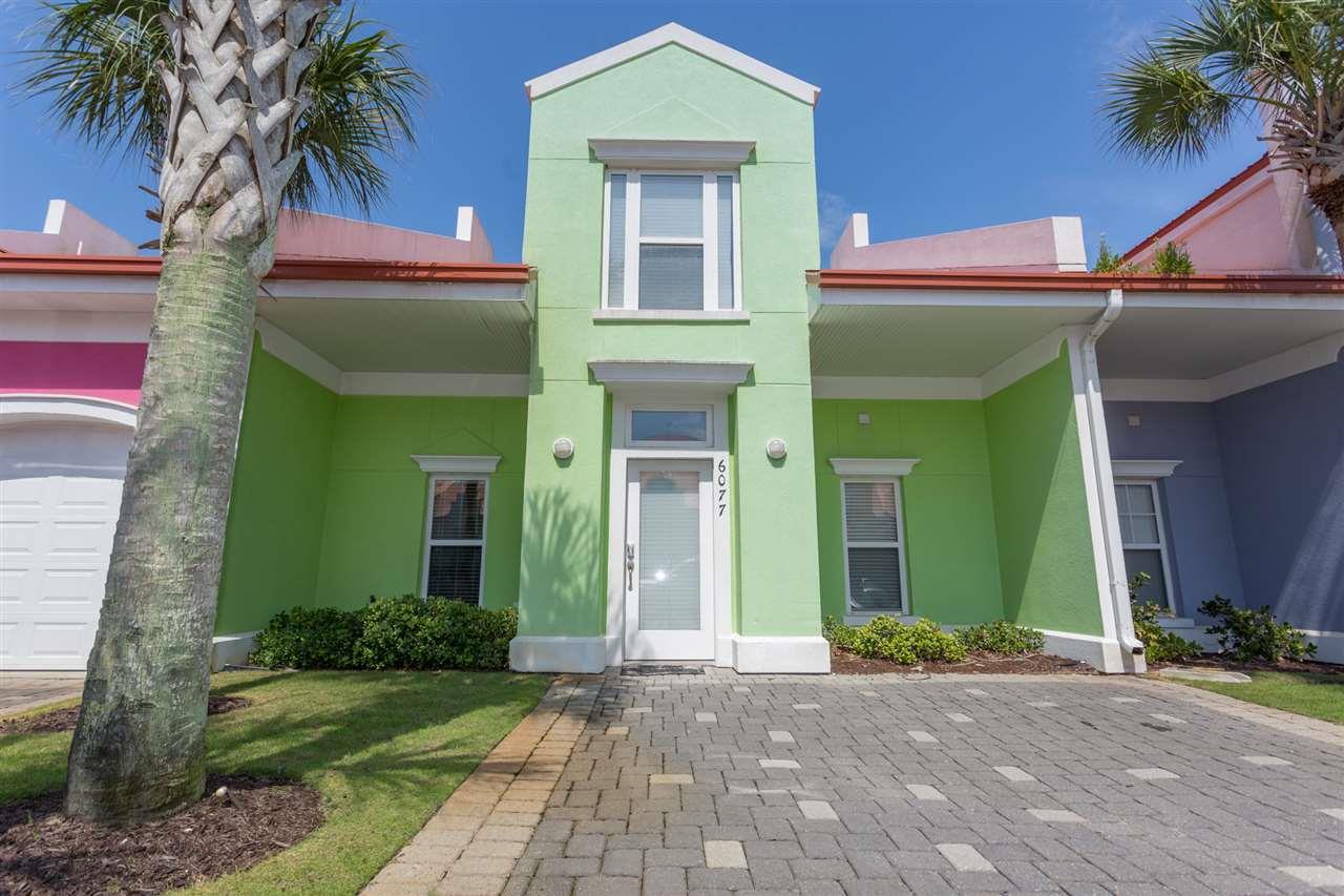 6077 Elysian Ave, Perdido Key, FL 32507