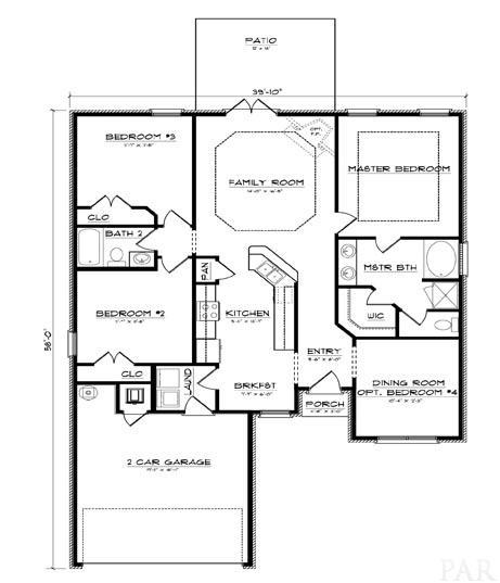 3565 Whitetail Ln, Pensacola, FL 32526