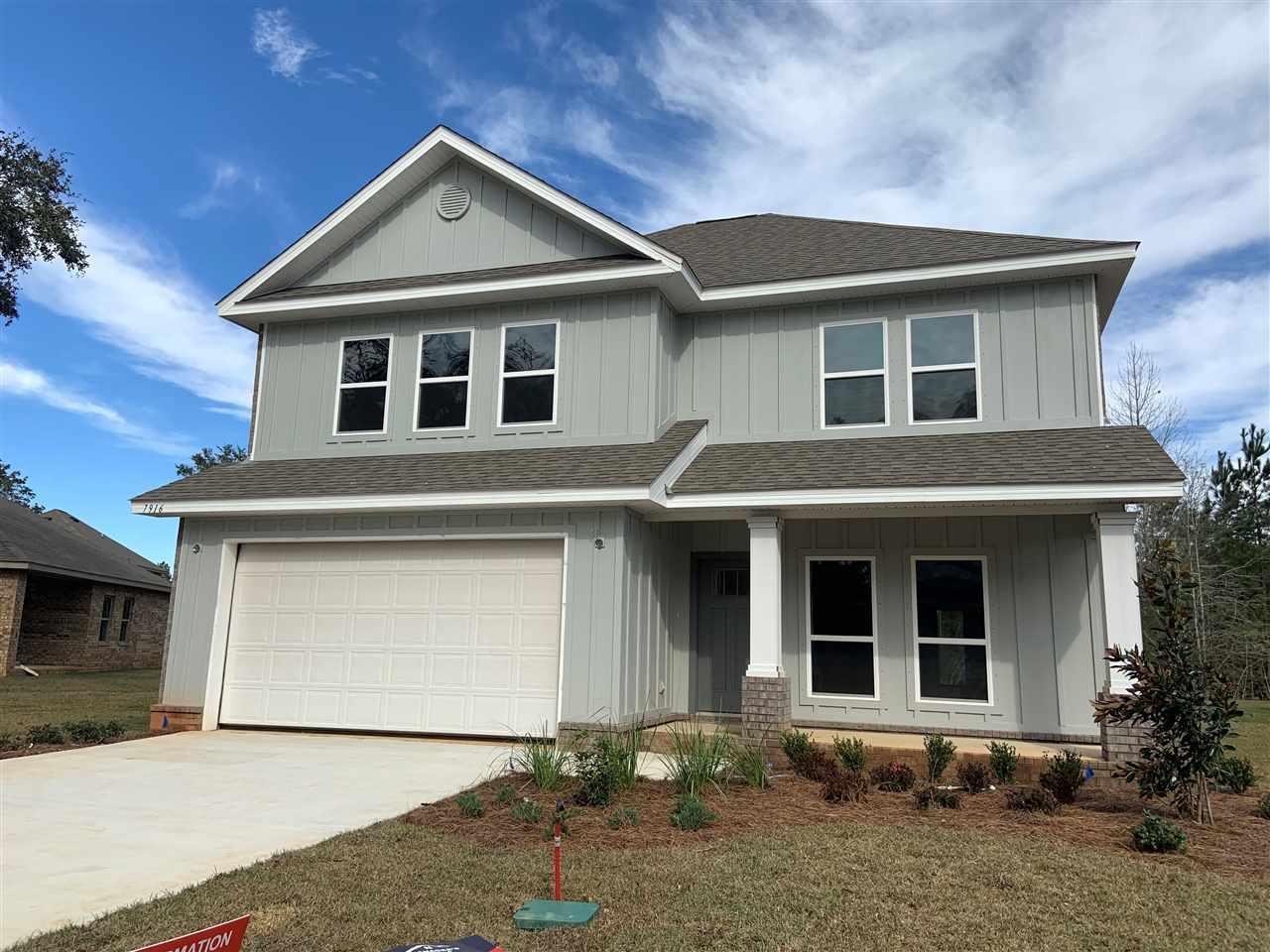 7916 Huntington Creek Ln, Pensacola, FL 32526