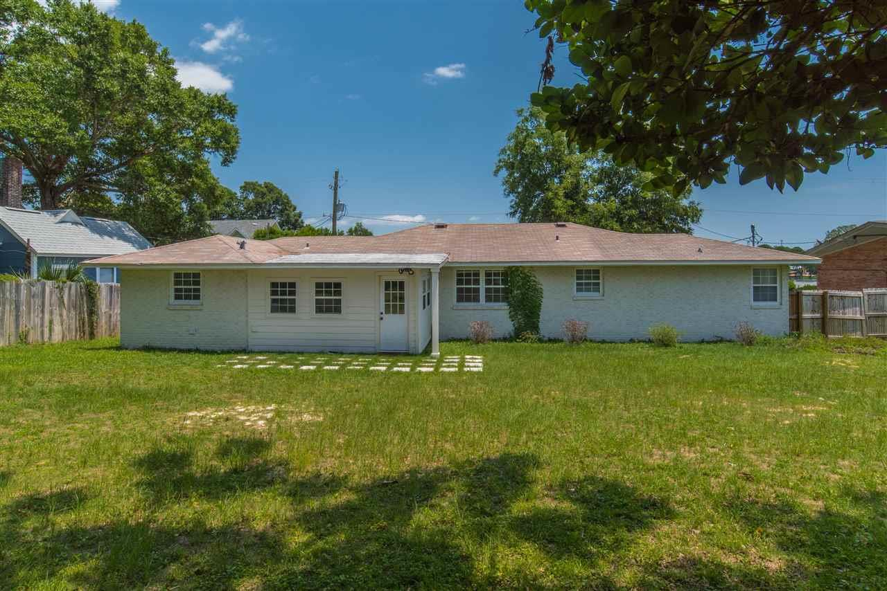 2407 Whaley Ave, Pensacola, FL 32503