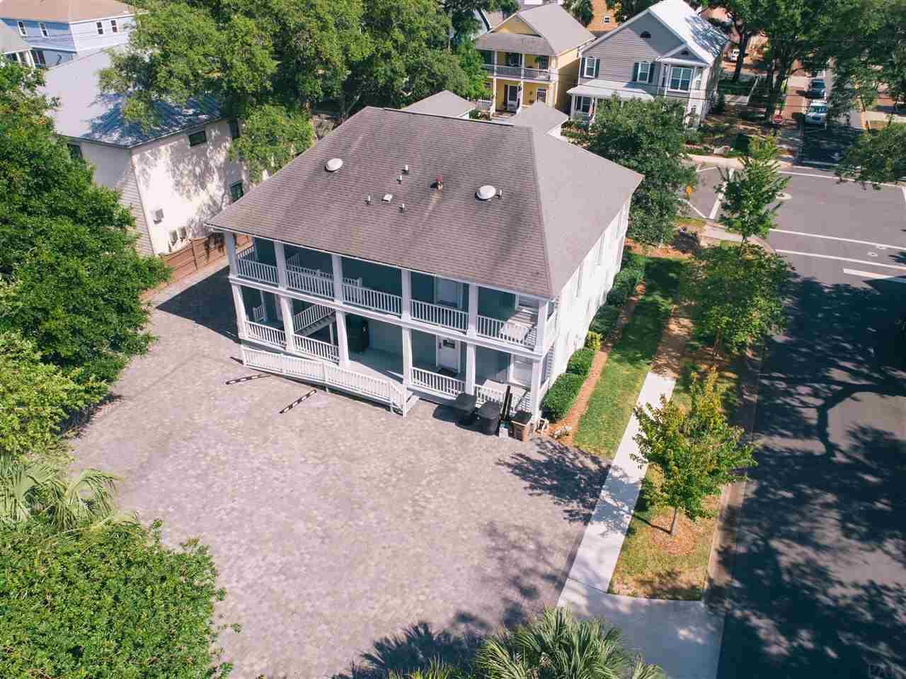 600 E Government St, Pensacola, FL 32502