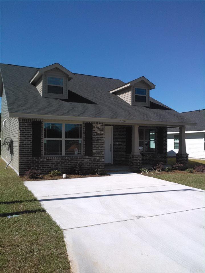 5160 Carmell Ridge Cir, Milton, FL 32570