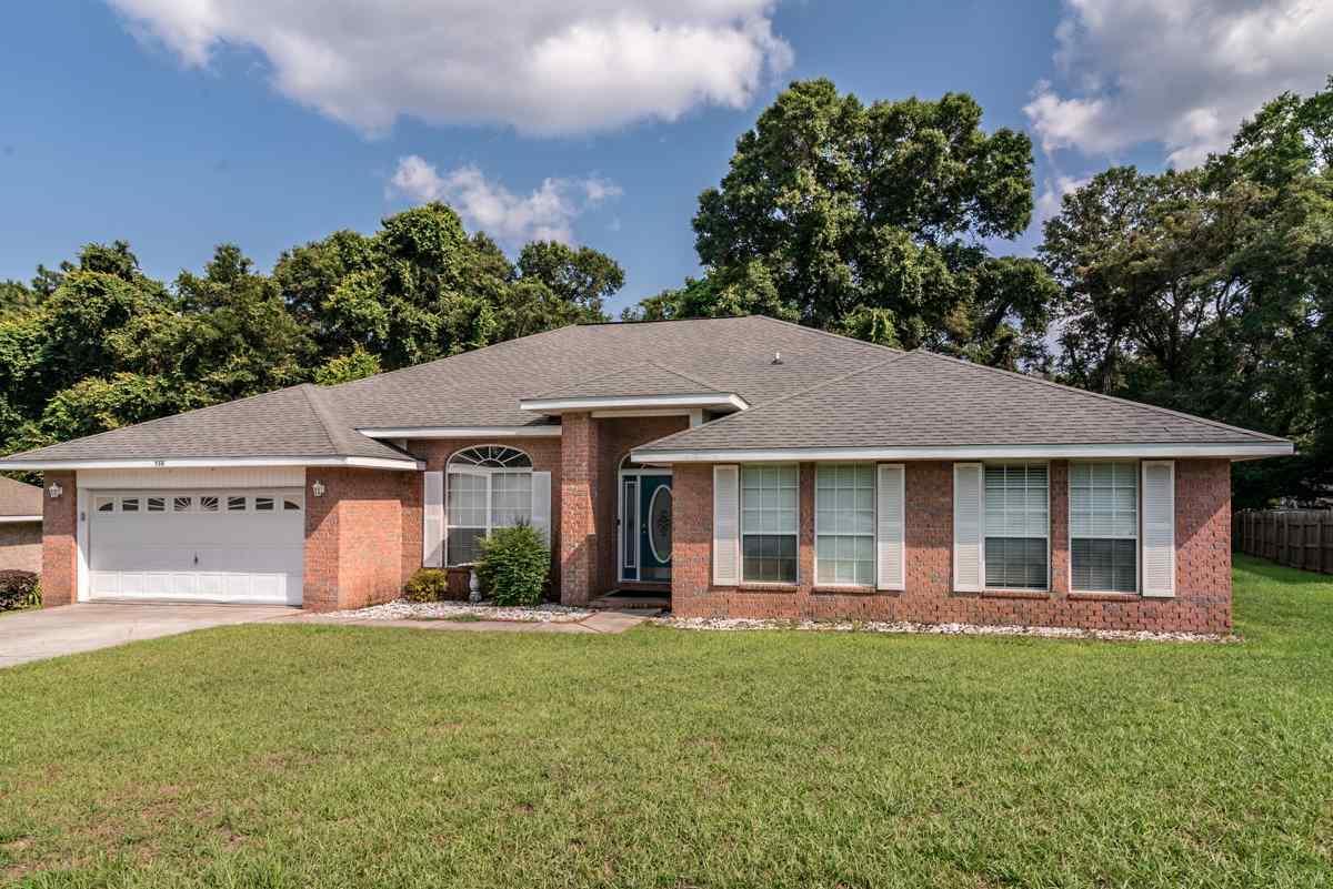 588 Shiloh Dr, Pensacola, FL 32503