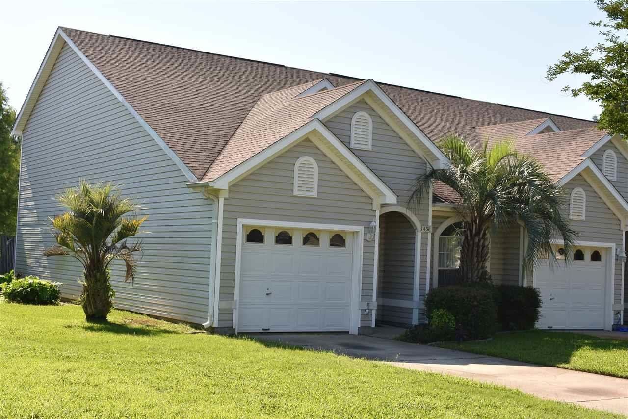 1436 Tiger Lake Dr, Gulf Breeze, FL 32563
