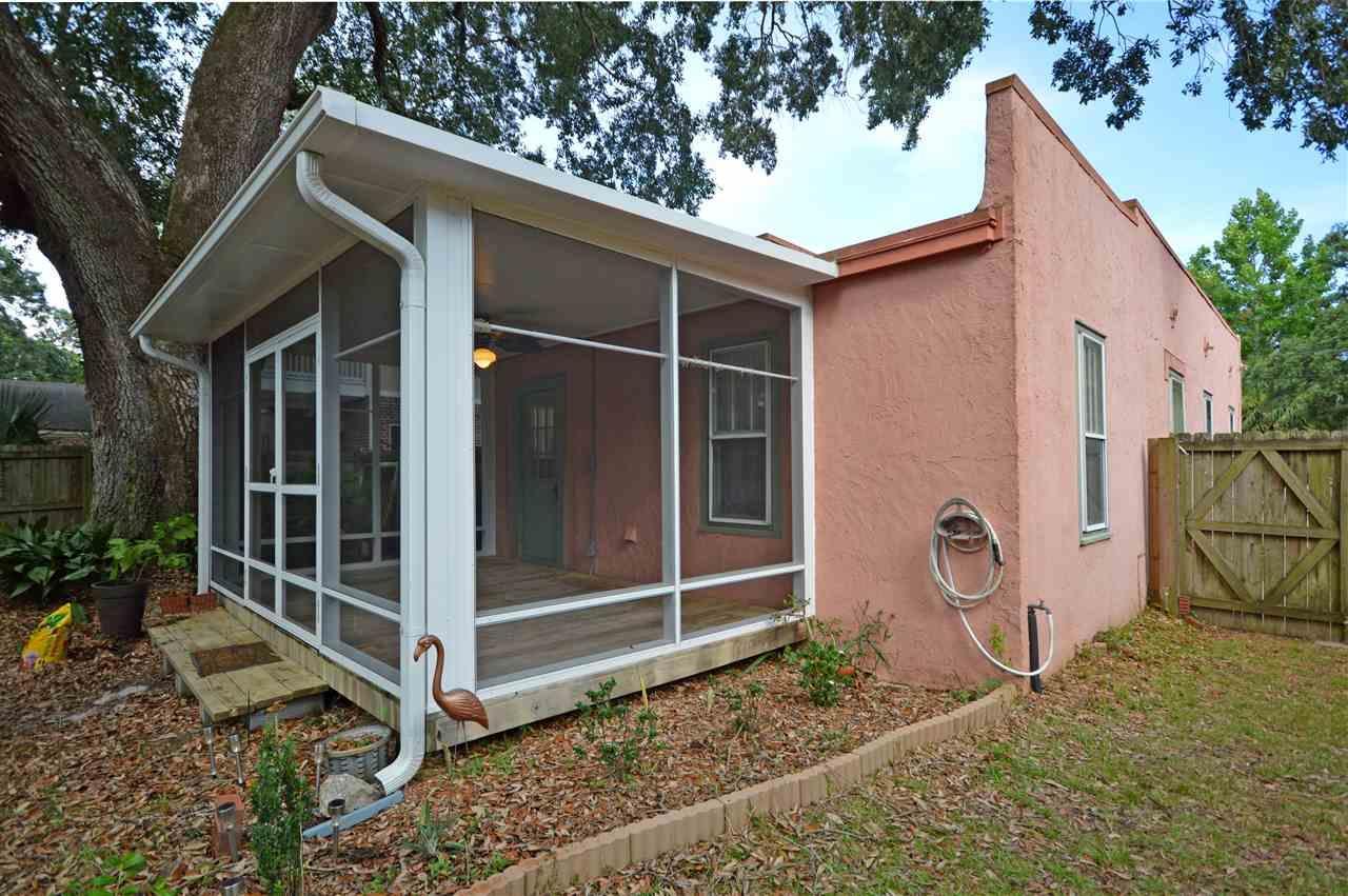 1818 E Moreno St, Pensacola, FL 32503