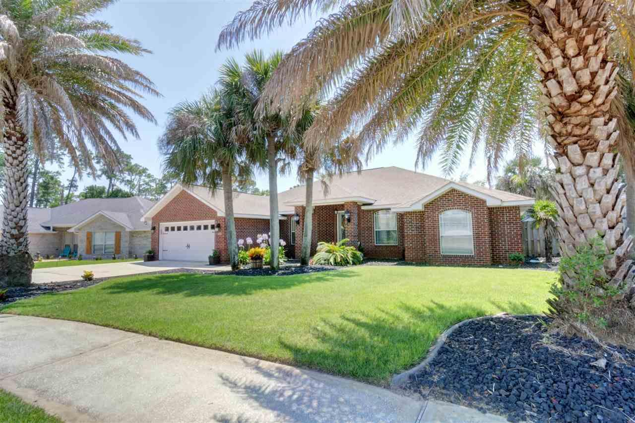 1555 Cypress Bend Trl, Gulf Breeze, FL 32563