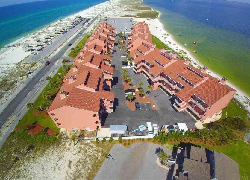 1390 Ft Pickens Rd #105, Pensacola Beach, FL 32561