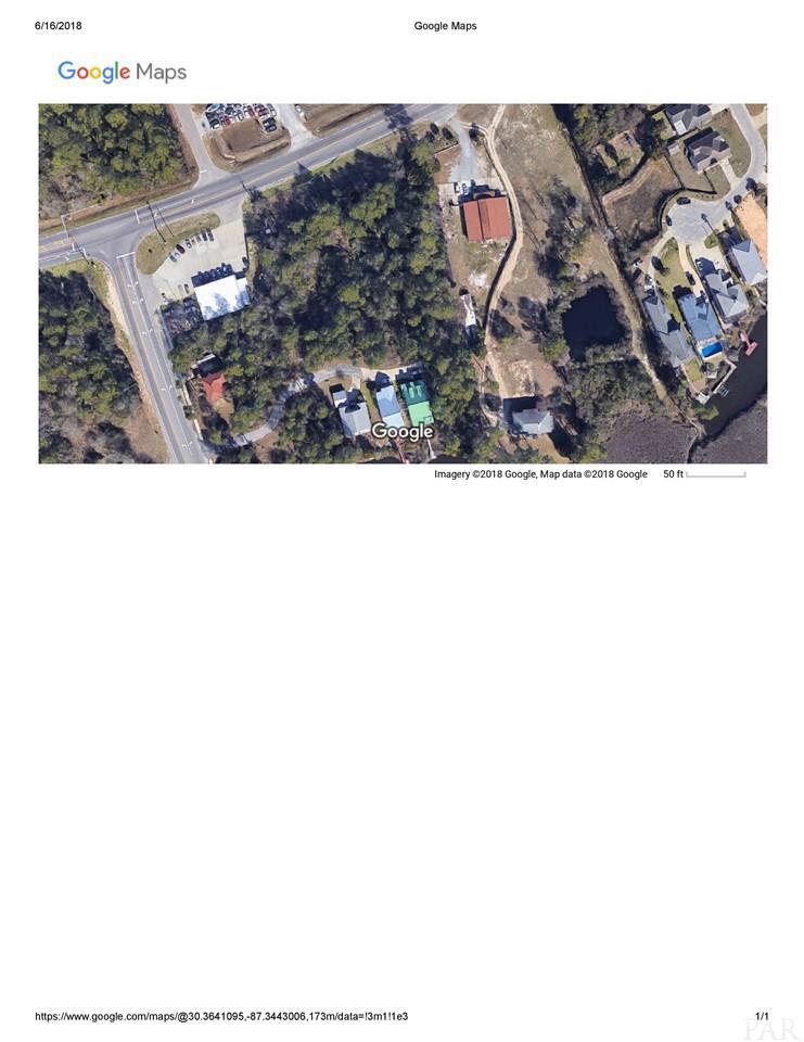 0 Gulf Beach Hwy, Perdido Key, FL 32507